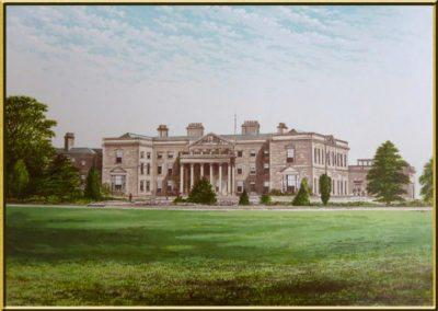 Gopsall Hall